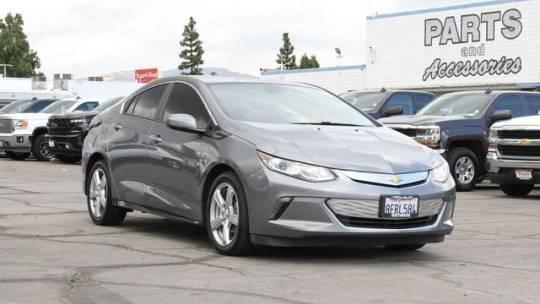 2018 Chevrolet VOLT 1G1RC6S57JU151298