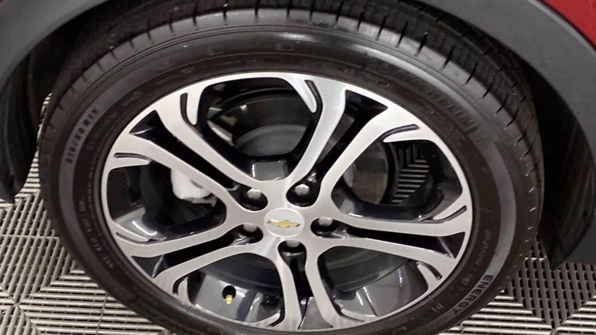 2019 Chevrolet Bolt 1G1FZ6S05K4119053