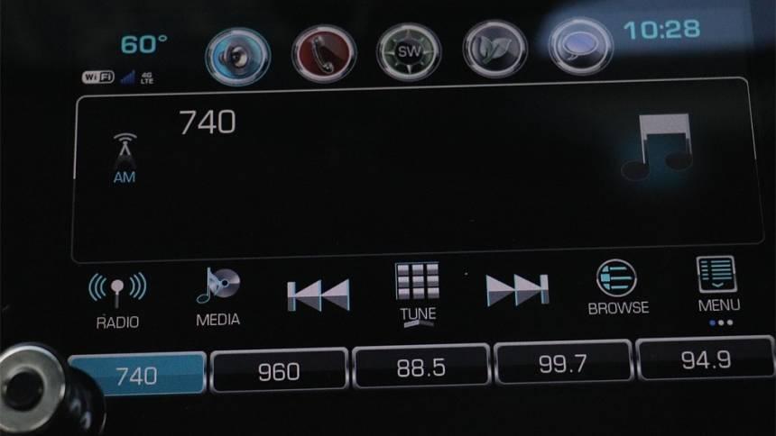 2018 Chevrolet VOLT 1G1RC6S51JU149613