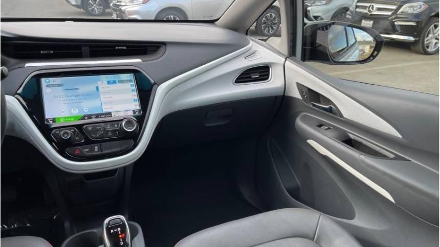 2017 Chevrolet Bolt 1G1FX6S00H4181040