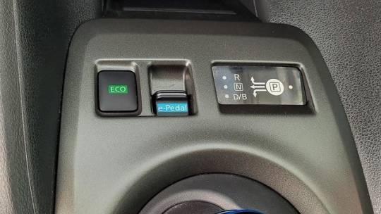 2019 Nissan LEAF 1N4AZ1CP8KC300420