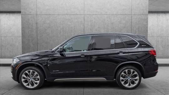 2018 BMW X5 xDrive40e 5UXKT0C56J0W02943