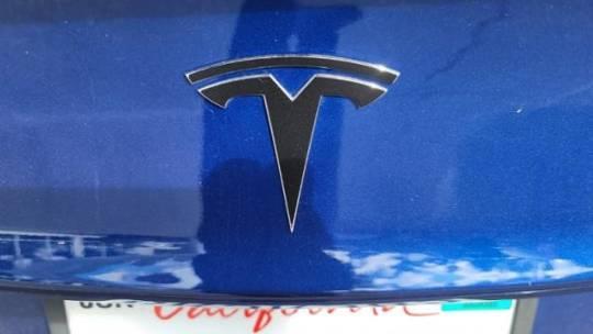 2020 Tesla Model 3 5YJ3E1EB6LF735117