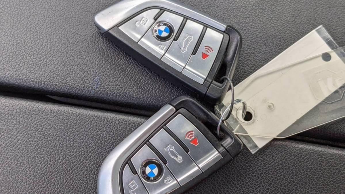 2018 BMW 5 Series WBAJA9C57JB250626