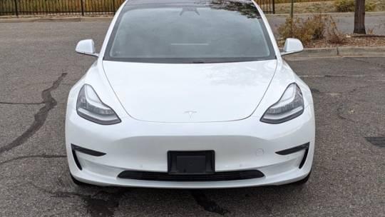 2019 Tesla Model 3 5YJ3E1EB5KF388149