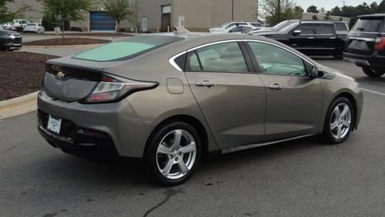 2017 Chevrolet VOLT 1G1RA6S56HU156170