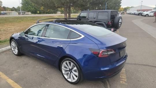 2019 Tesla Model 3 5YJ3E1EA2KF311598