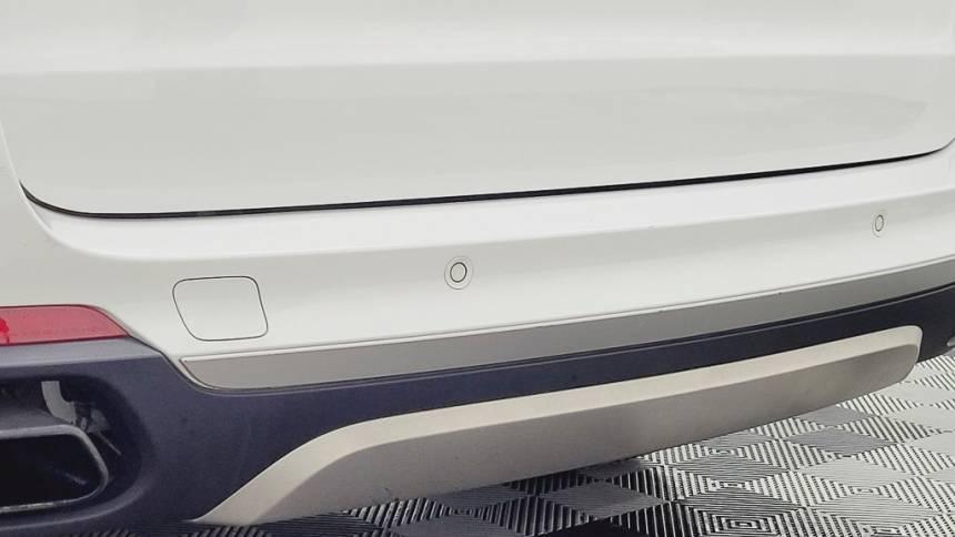 2018 BMW X5 xDrive40e 5UXKT0C57J0W02787