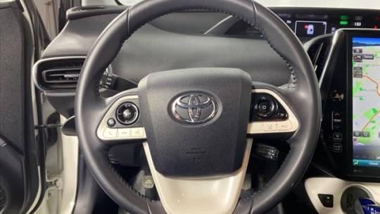 2017 Toyota Prius Prime JTDKARFP5H3058632