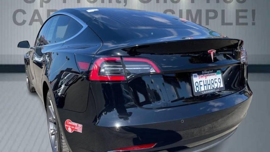 2018 Tesla Model 3 5YJ3E1EA6JF041760