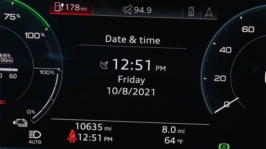 2019 Audi e-tron WA1VABGE6KB016222