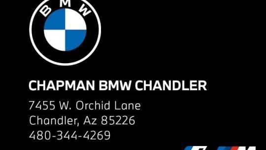 2018 BMW 5 Series WBAJA9C56JB251198