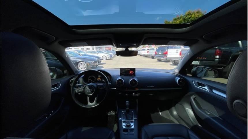 2017 Audi A3 Sportback e-tron WAUUPBFF1HA061686