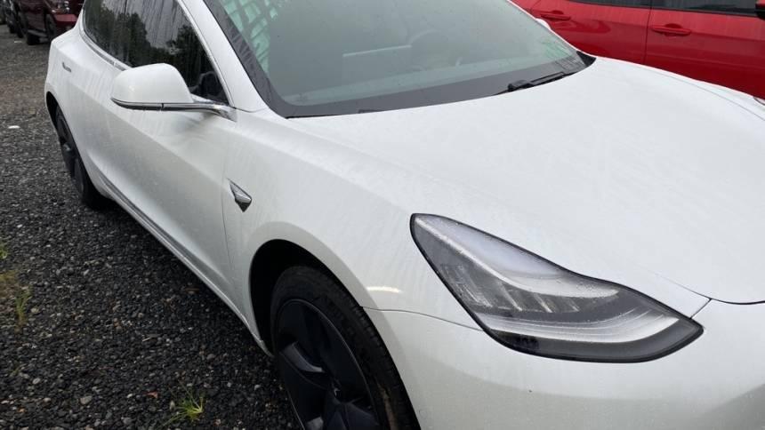 2020 Tesla Model 3 5YJ3E1EA7LF504587