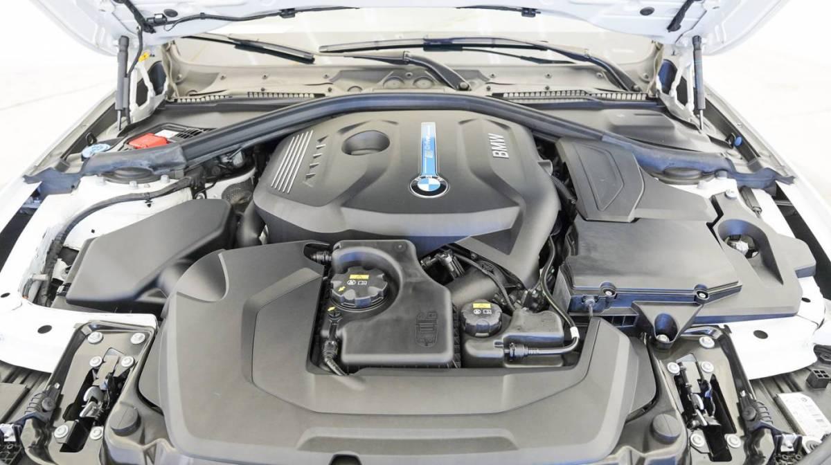 2018 BMW 3 Series WBA8E1C56JA756569