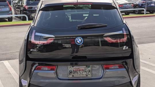 2017 BMW i3 WBY1Z8C32HV895261