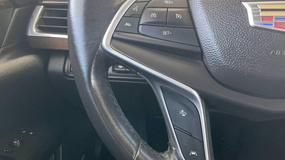2017 Cadillac CT6 LREKK5RX8HA062060