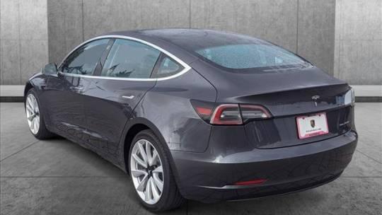 2020 Tesla Model 3 5YJ3E1EB2LF628291
