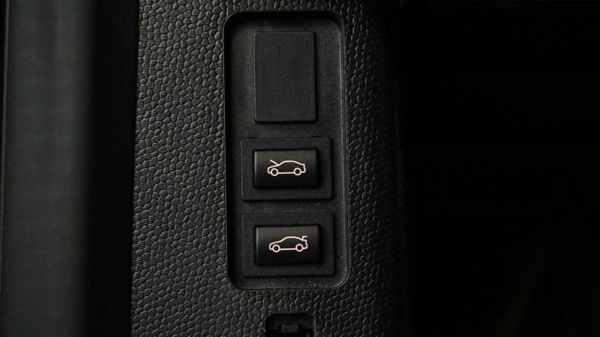 2019 BMW i3 WBY8P2C54K7E17246
