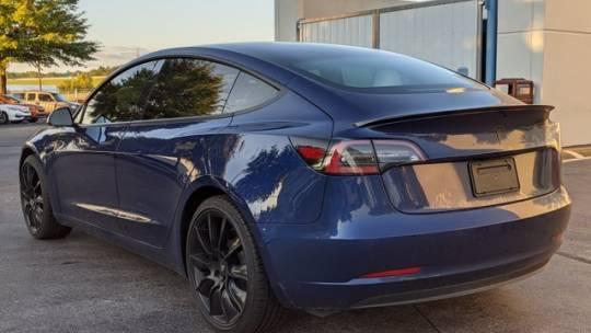 2019 Tesla Model 3 5YJ3E1EA3KF312338