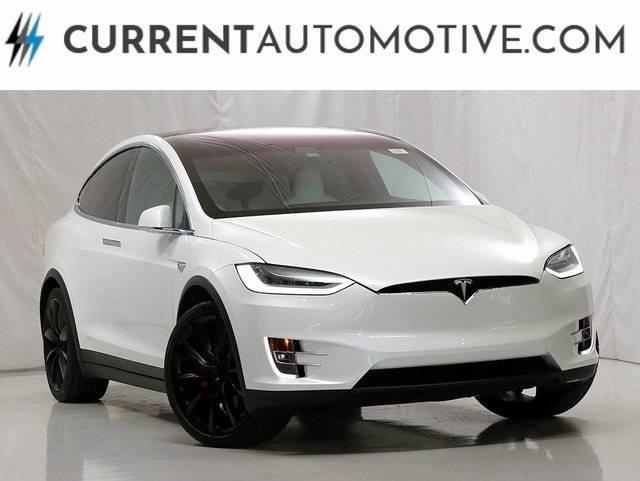 2020 Tesla Model X 5YJXCAE42LF248229