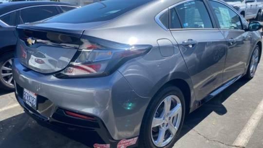 2018 Chevrolet VOLT 1G1RC6S58JU158759