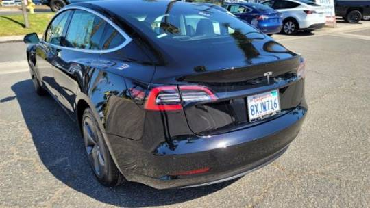 2018 Tesla Model 3 5YJ3E1EA0JF173221