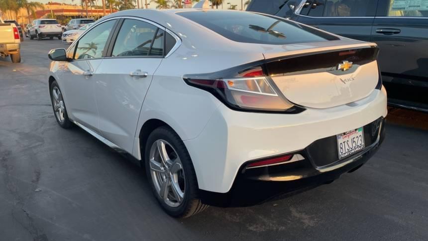 2017 Chevrolet VOLT 1G1RC6S50HU207754