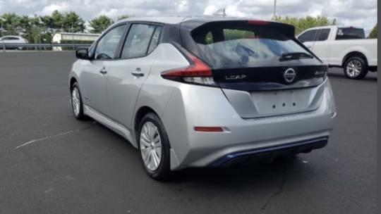 2019 Nissan LEAF 1N4AZ1CP8KC310347