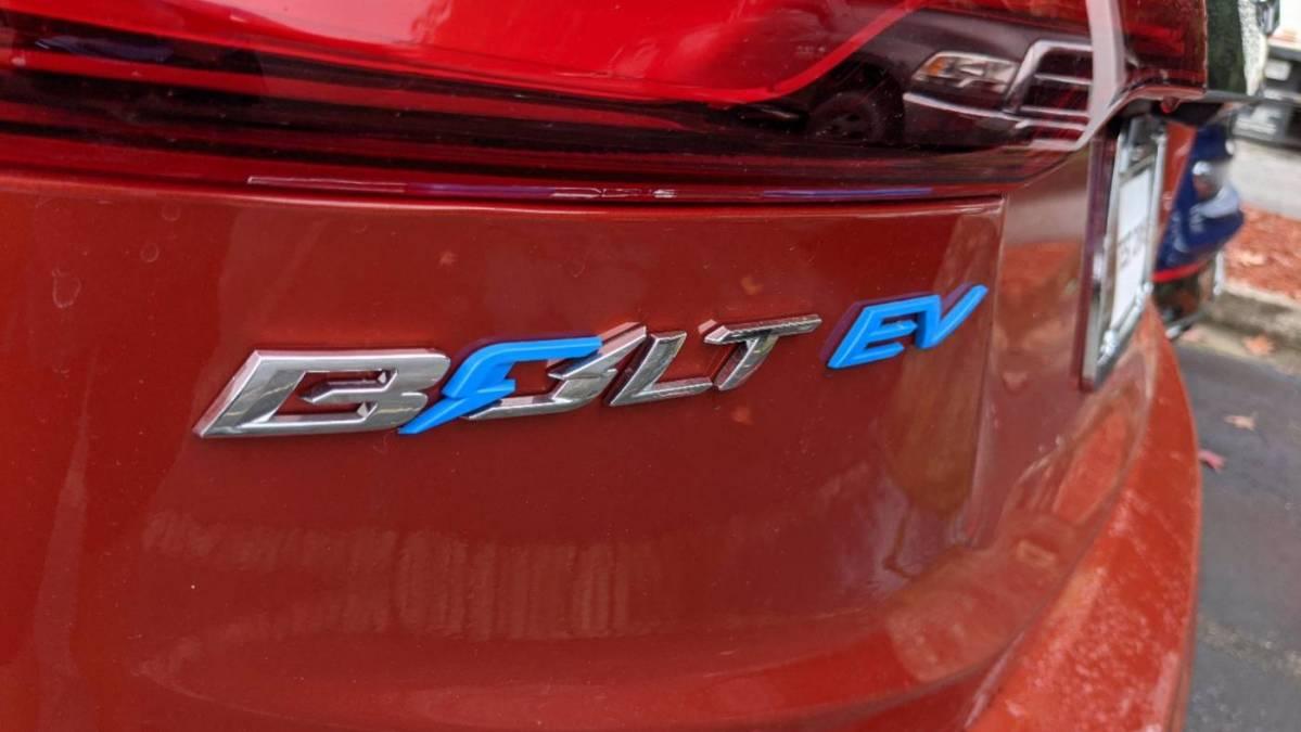 2020 Chevrolet Bolt 1G1FY6S04L4144871