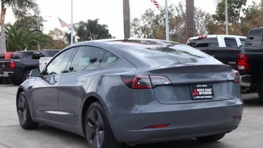 2019 Tesla Model 3 5YJ3E1EA9KF305751