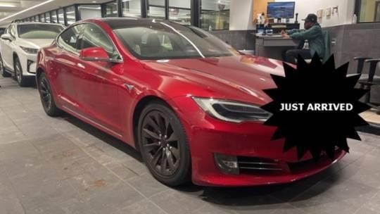 2017 Tesla Model S 5YJSA1E23HF188158