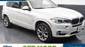 2017 BMW X5 xDrive40e 5UXKT0C31H0V96879