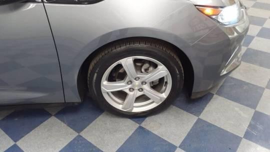 2018 Chevrolet VOLT 1G1RC6S54JU151713