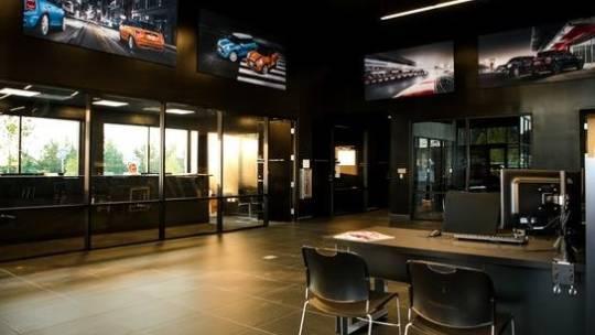 2014 BMW i3 WBY1Z2C50EV283974