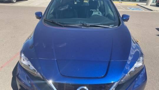 2019 Nissan LEAF 1N4BZ1CP2KC312695